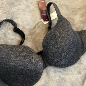 40 B Cacique T Shirt Bra